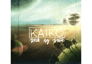 Kaiko - Brick By Brick - (CD)