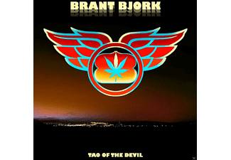 Brant Bjork - Tao Of The Devil - (CD)