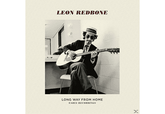 Leon Redbone - Long Way From Home - (Vinyl)