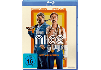 The Nice Guys - (Blu-ray)