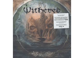 Withered - Grief Relic (Lp Gatefold, Black) - (Vinyl)