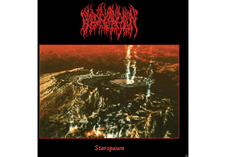Blood Incantation - Starspawn (Black Vinyl) - (Vinyl)