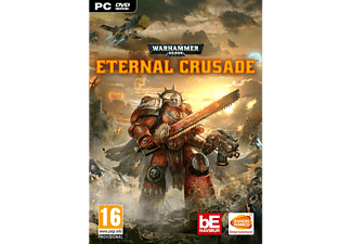 Warhammer 40000: Eternal crusade  PC