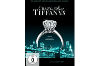 Crazy about Tiffany's [DVD]