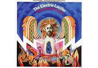 Bruce Haack - The Electric Lucifer - (Vinyl)