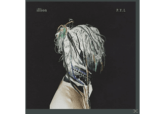 Illion - P.Y.L - (CD)