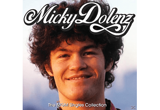 Micky Dolenz - MGM Singles Collection - (CD)