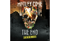 Mötley Crüe - The End-Live In Los Angeles (Limited Edition) [Vinyl]
