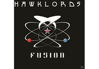 Hawklords - Fusion - (CD)