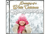 VARIOUS - Dreaming Of A White Christmas [CD]