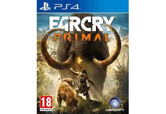 UBISOFT Far Cry Primal PlayStation 4 Oyun