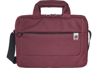 TUCANO LOOP Notebooktasche, Aktentasche, 13 Zoll, Burgund