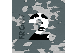 "Front 242, VARIOUS - Geography (Vinyl Box,2LP+7""+CD) - (LP + Bonus-CD)"