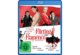Flirting with Flamenco / Liebe und Flamenco - (Blu-ray)