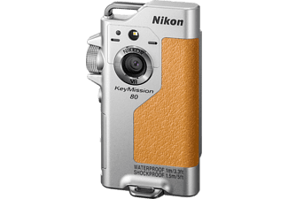 NIKON Actioncam KeyMission 80 (VNA991E1)