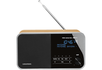 GRUNDIG DTR OB 4000 DAB+ BT, Digitalradio