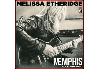 Melissa Etheridge - Memphis Rock And Soul CD