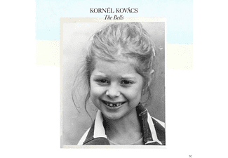 Kornél Kovács - The Bells (2LP) - (Vinyl)