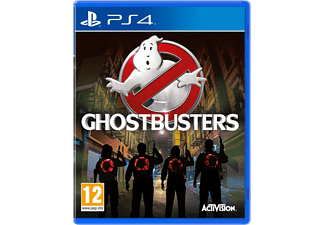 ARAL Ghostbusters 2016 PlayStation 4 Oyun