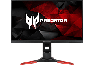 ACER Predator XB271HUAbmiprz 27 Zoll  Gaming Monitor (1 ms Reaktionszeit, G-SYNC, 144 Hz)
