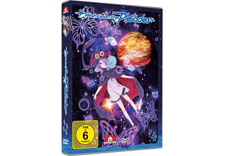 Wish Upon The Pleiades - Vol. 4 - (DVD)