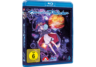 Wish Upon The Pleiades - Vol. 4 - (Blu-ray)