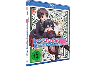 Love, Chunibyo & Other Delusions! - Heart Throb - (Blu-ray)