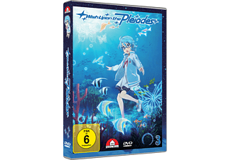 Wish Upon The Pleiades - Vol. 3 - (DVD)
