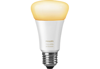 PHILIPS (LIGHT) Hue White ambiance Bulb 9.5 W