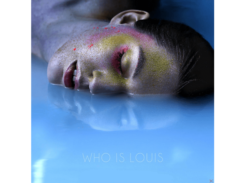 Who Is Louis - Who Is Louis [CD]