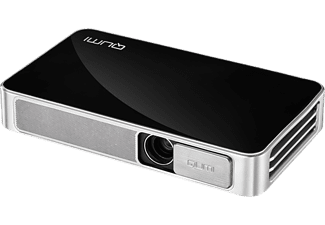 VIVITEK Projecteur portable Qumi Q3 Plus Bluetooth Wi-Fi Noir (Q3 PLUS-BK)