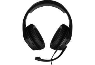 Iphone Entfernungsmesser Headset : Hyperx cloud stinger gaming headset schwarz mediamarkt
