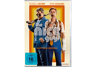 The Nice Guys - (DVD)