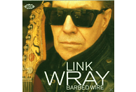 Link Wray - Barbed Wire [CD]