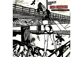 Change - The deer Moss murders - (CD)