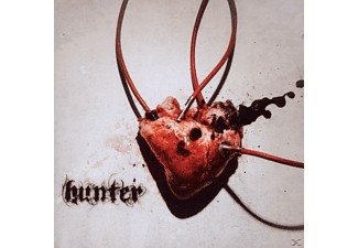 Hunter - FALL OF MAN - (CD)
