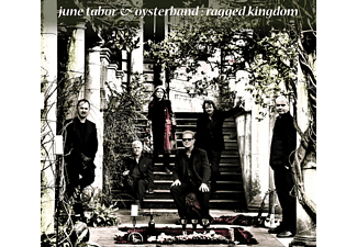 June Tabor & Oysterband - Ragged Kingdom - (CD)