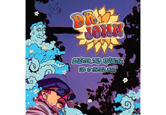 Dr. John - Splinter Trip Revisited-Live At H - (CD)
