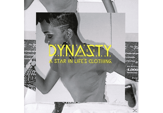 Dynasty - A Star In Life's Clothing - (CD)