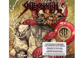 Skeletonwitch - Serpents Unleashed - (CD)