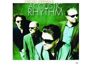 Joscho Stephan - Acoustic Rhythm - (CD)