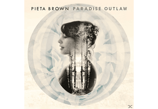Pieta Brown - Paradise Outlaw - (CD)