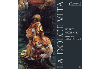 Borut/data Direct Krzisnik - La Dolce Vita - (CD)