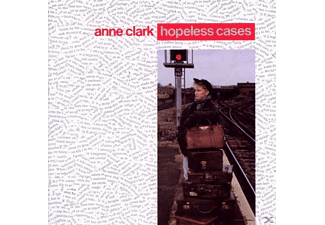 Anne Clark - Hopeless Cases - (CD)