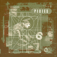 Pixies - Doolittle [CD]