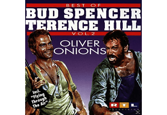 Oliver Onions - Spencer/Hill-Best Of Vol.2 - (CD)