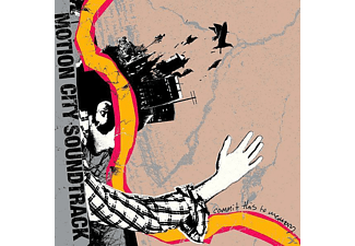 Motion City Soundtrack - Commit This To Memory - (CD)