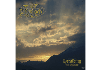 Falkenbach - Heralding-The Fireblade [CD]