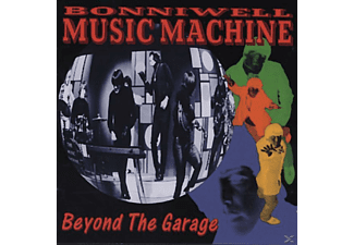 Bonniwell Music Machine - Beyond The Garage - (CD)