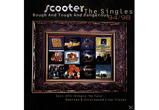 Scooter - Rough And Tough And Dangerous- - (CD)